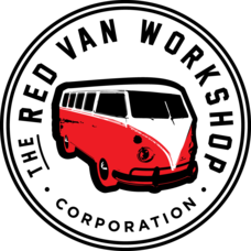 Red Van Workshop
