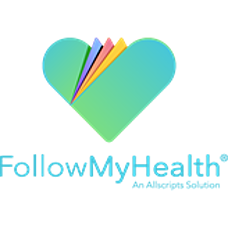 FollowMyHealth  An Allscripts Solution